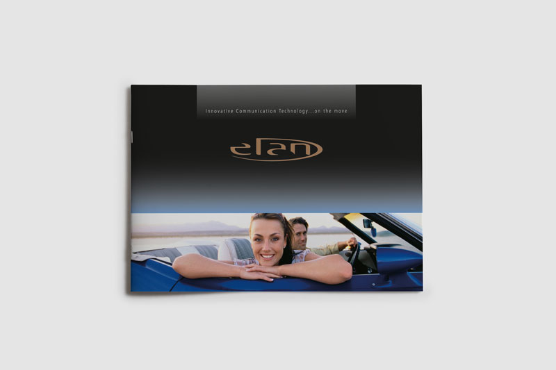 brochure cover design pershore